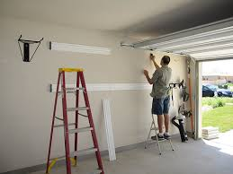 Garage Door Maintenance Edmonton